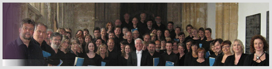 Somerset Chamber Choir